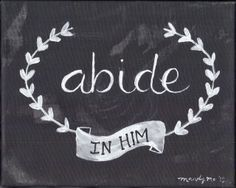 words I would like in the house: Gather, Dwell, Abide, Grace, Joy, love, Gratitude... Eucharesteo!