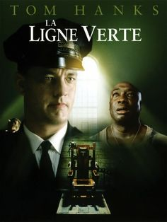 The Green Mile Disc-DVD] Plot: Paul Edgecombe (Tom Hanks) is the head guard on Death Row at a Louisiana Penitentiary in John Coffey (Michael Tom Hanks, Top Movies, Great Movies, Movies And Tv Shows, Drama Movies, Movies Free, Films Cinema, Cinema Posters, Movie Posters