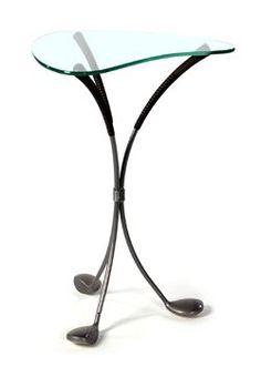 24 best golf furniture images on pinterest golf clubs home decor