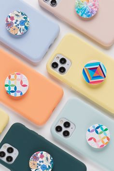 Check out our interchangeable Popsocket PopGrips! Popsockets Phones, Outdoor Gadgets, Erin Condren, Phone Accessories, Bts, Check, Celebrity Guys