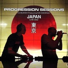 MC Conrad - Progression Sessions 7 (Tokio, Japan by on SoundCloud Memes, Music, Tokyo Japan, Movie Posters, Yellow, Drum, Bass, Live, Musik
