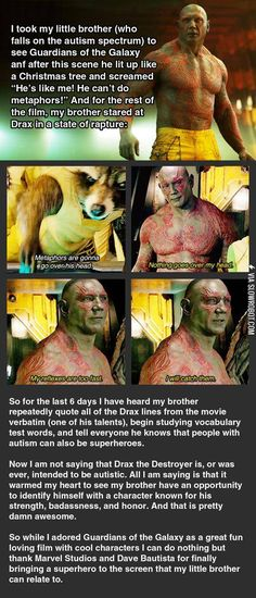 Guardians Of The Galaxy Win