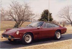 1970 Monteverdi