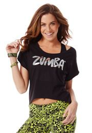 How Do I Love Z Hi-Lo Tee | Zumba Wear Save 10% on Zumba® wear on zumba.com. Click to shop with 10% discount http://www.zumba.com/en-US/store/US/affiliate?affil=10sale