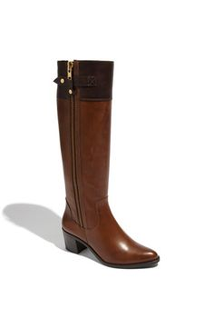 perfect equestrian boot