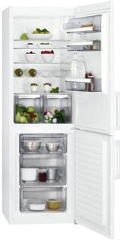 AEG Mastery RCB53421LW - Fagyasztós hűtőszekrény | Alza.hu Bathroom Medicine Cabinet