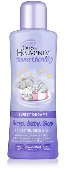Baby Sweet Dreams Archives - Oh So Heavenly