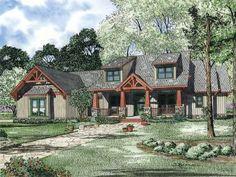 Plan 025H-0187 - Find Unique House Plans, Home Plans and Floor Plans at TheHousePlanShop.com