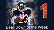 Chicago Bears Football - I remember bowling with the Bears at the Rick Casares Bowling Alley in Arlington Heights when I was sixteen!!!