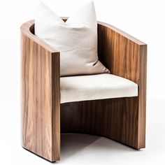 Cocoon Chair - JKK for Egg Designs