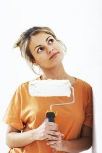 How to Tell Whether Paint on the Wall Is Latex or Oil-Based
