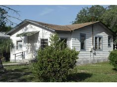 518 N 6th Street, Haines City FL: 2 bedroom, 1 bathroom Single Family residence built in 1946.  See photos and more homes for sale at http://www.ziprealty.com/property/518-N-6TH-ST-HAINES-CITY-FL-33844/21842750/detail?utm_source=pinterest&utm_medium=social&utm_content=home