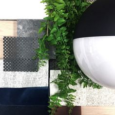 Playing in the finishes library today making this luxurious palette for a new project. We are in love with this light from @flos_usa thanks @euroluce_lighting_australia for dropping this beauty in to us! #mimdesignresidential #mimdesignsupplier #interiordesign #materials #design #interior #michaelanastassiades