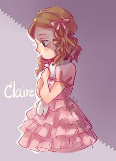 Claire by BenzBT