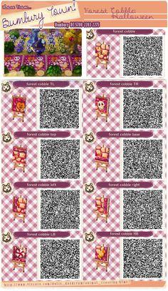 Beach Slope Path Animal Crossing New Leaf Qr Codes