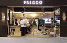 Ever wondered how our pieces are made? This year at #MaisonetObjet you're able to see the entire process at Hall 5B: Stand G7! Preggo is ready to receive you!