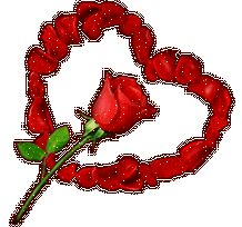 et beautiful and lovely happy rose day GIF images and animated pictures from my latest collection. I have collected for you sweet rose animated images Glitter Gif, Glitter Flowers, Glitter Hearts, Glitter Pictures, Heart Pictures, Hearts And Roses, Red Roses, Flower Rose Images, Happy Sweetest Day