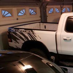 Truck Decals, Rebel, Monster Trucks, Racing, Deco, Vehicles, Pickup Trucks, Running, Truck Stickers