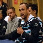Mundial de Basquet: San Antonio Spurs no autoriza a Manu Ginóbili a jugar el Mundial de España