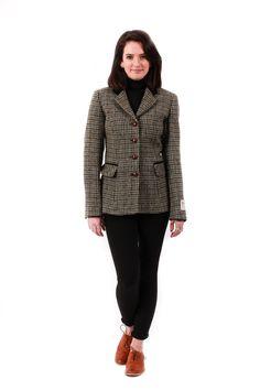 e0ec743f4a0f0 19 Best Harris Tweed Women's Jackets images in 2017 | Fall winter ...