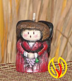 YLEANA CANDLES: Angelitos