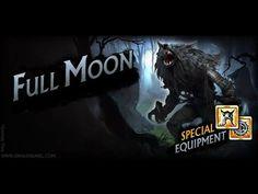 Drakensang Evento da Lua Cheia