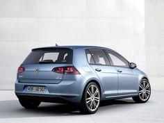 Volkswagen Golf mkVII