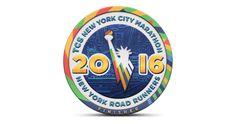 paolo calderari finished the 2016 TCS New York City Marathon on November 6, 2016.
