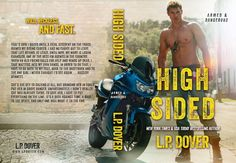 VampyreLady's Cover Reveals, Blog Tours, New Releases & All Things Bookish: High Sided Cover Reveal