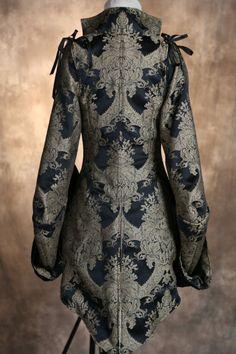 Vixen Pirate Coat | Store | Damsel in this Dress