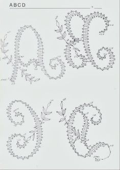 Archivio album Bobbin Lace Patterns, Doily Patterns, Loom Patterns, Hairpin Lace Crochet, Crochet Motif, Crochet Coaster, Crochet Edgings, Thread Crochet, Crochet Shawl