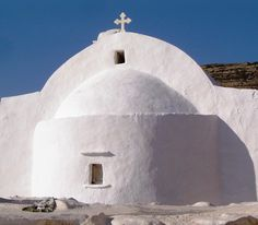 Sikinos island Greek Islands, Deep Blue, Mount Rushmore, Greece, Mountains, Nature, Travel, Greek Isles, Viajes