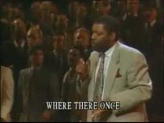 Ron Kenoly - MOURNING INTO DANCING