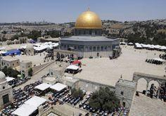 UN in New York votes on ignoring Jewish ties to Temple Mount - Arab-Israeli Conflict - Jerusalem Post