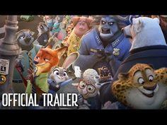 Zootopia Official US Trailer #2 ➡⬇ http://viralusa20.com/zootopia-official-us-trailer-2-2/ #newadsense20