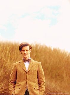 """The Greatest Doctors Matt Smith, The Eleventh Doctor """"So, all of time and space, everything that ever happened or ever will - where do you want to start?"""" - The Eleventh Hour The Eleventh Doctor. Eleventh Doctor Quotes, Doctor Who Quotes, 11th Doctor, Doctor Who Costumes, Bbc Doctor Who, Rory Williams, Costumes For Sale, Matt Smith, David Tennant"""