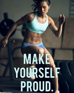 Fitness: I joined a gym a couple of months ago and plan on going 4 times a week, I can't wait to have a strong, fit body that I will be proud of!!