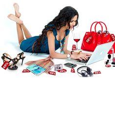 Trucos para ahorrar en tus compras online.CTrl . Interactiva