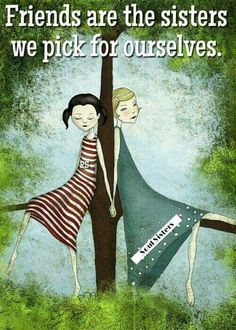 with love to soul sisters ...