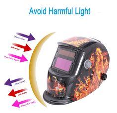 $28.69 (Buy here: https://alitems.com/g/1e8d114494ebda23ff8b16525dc3e8/?i=5&ulp=https%3A%2F%2Fwww.aliexpress.com%2Fitem%2FSafety-Goggles-High-Quality-Flame-Ghost-Type-Solar-Auto-Darkening-Welding-Helmet-Grinding-Welder-Mask-for%2F32721060302.html ) Safety Goggles High Quality Flame & Ghost Type Solar Auto Darkening Welding Helmet / Grinding Welder Mask for Welding Machine for just $28.69