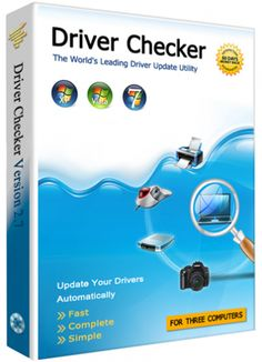 Driver Checker For PC Full Version ~ Full Version Softwares,Games,Send Sms,Tricks