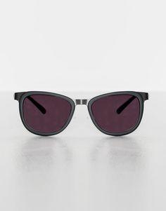 Pull&Bear - hombre - novedades - accesorios - gafa montura metálica - varios - 09898508-I2016