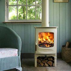 Poêle à bois Charnwood C Four - 4,9 kW - Poêle à bois à bûches - Poêle à bois - Nos solutions