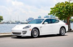 Hertz - Porsche