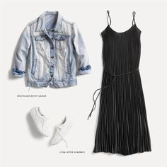 How to Wear Our Favorite Summer Dresses 48913