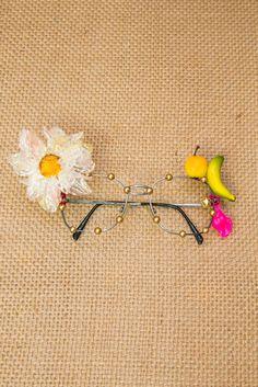 Óculos Tropical | Can Can Acessórios