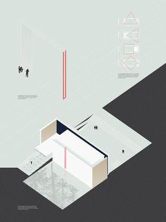 Maitham Alumubarak - Savannah College of Art & Design - design for a worship space