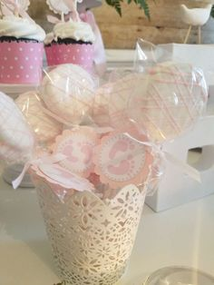 Baby Shower Party Ideas | Photo 1 of 38