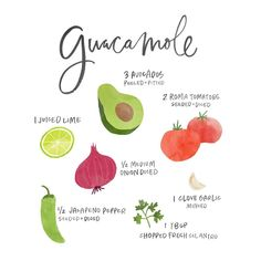 Are you on dinner duty tonight and need something quick and easy? We've got you covered with a guacamole recipe on our blog! It's been so fun making these for you guys and hope you're enjoying them just as much as we are! Happy weekend everyone ☀️