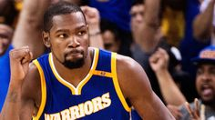 9bc541afe0b6 Kevin Durant hits his groove with the Warriors Nba Kevin Durant